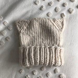 Eugenia Kim Felix wool knit cap